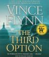 The Third Option - Vince Flynn, Armand Schultz