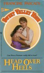 Head Over Heels (Sweet Valley High, #18) - Francine Pascal, Kate William
