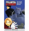 Fullmetal Alchemist: To Each His Own Bonds - Makoto Inoue