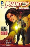 Phantom Lady #2 - Justin Gray, Jimmy Palmiotti, Cat Staggs