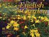 NOT A BOOK 2011 English Garden Wall Calendar - NOT A BOOK