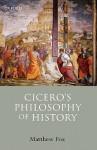 Cicero's Philosophy of History - Matthew Fox