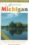 Adventure Guide to Michigan - Kevin Hillstrom, Laurie Collier Hillstrom