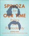 Spinoza for Our Time: Politics and Postmodernity (Insurrections: Critical Studies in Religion, Politics, and Culture) - Antonio Negri, Rocco Gangle, William McCuaig