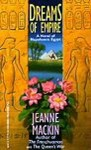 Dreams Of Empire - Jeanne MacKin