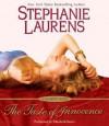 The Taste of Innocence (Cynster, #14) - Elizabeth Sastre, Stephanie Laurens