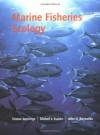 Marine Fisheries Ecology - Simon Jennings, John Reynolds, Michel J. Kaiser