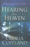 Hearing from Heaven: Recognizing the Voice of God - Gloria Copeland