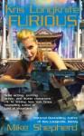 Kris Longknife: Furious - Mike Shepherd