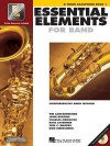 Essential Elements 2000, Bb Tenor Saxophone Book 1: comprehensive band method [With CD (Audio) and DVD] - Tim Lautzenheiser