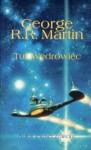 Tuf Wędrowiec - George R.R. Martin