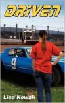 Driven (Full Throttle, #3) - Lisa Nowak