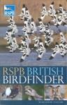 RSPB British Birdfinder - Marianne Taylor