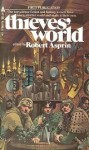Thieves' World - Robert Lynn Asprin