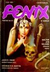 Fenix 1991 2 (6) - George R.R. Martin, Tomasz Kołodziejczak, Joan D. Vinge, Mirosława Sędzikowska, Walter Jon Williams, Redakcja magazynu Fenix