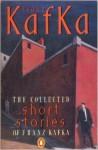 The Collected Short Stories of Franz Kafka - Franz Kafka, Nahum Norbert Glatzer