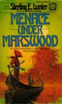 Menace Under Marswood - Sterling E. Lanier