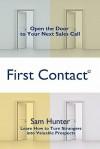 First Contact - Sam Hunter