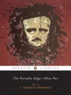 The Portable Edgar Allan Poe - Edgar Allan Poe