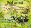 Total Verhext (Discworld, #12) - Terry Pratchett, Katharina Thalbach