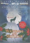 Wolfsbane and Mistletoe: The Hair-Raising Holiday Tales - Charlaine Harris