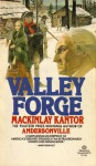 Valley Forge - MacKinlay Kantor