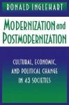 Modernization and Postmodernization - Ronald Inglehart