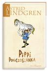 Pippi Pończoszanka - Astrid Lindgren