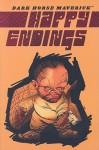 Dark Horse Maverick: Happy Endings - Diana Schutz, Sam Kieth, Mike Mignola, Brian Michael Bendis