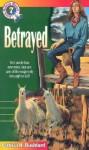 Betrayed - Patricia H. Rushford