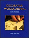 Decorative Woodcarving - Jeremy Williams
