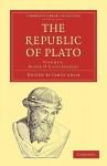 The Republic of Plato - Volume 2 - Plato, James Adam