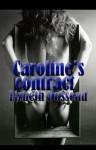Caroline's Contract - Lizbeth Dusseau