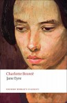 Jane Eyre (Oxford World's Classics) - Charlotte Brontë, Margaret Smith, Sally Shuttleworth