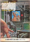 Analog Science Fiction and Fact, 1965 November (Volume LXXVI, No. 3) - John W. Campbell Jr., Mack Reynolds, John Brunner, Robert Conquest, H. Beam Piper, Laurence M. Janifer, Frederick W. Kantor, J. Frank Coneybear