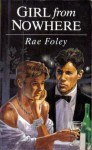 Girl From Nowhere - Rae Foley