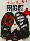 A Long Winter's Fright: 13 FREE Holiday YA Poems & Stories - Rusty Fischer