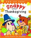 Snappy Little Thanksgiving - Derek Matthews, Beth Harwood
