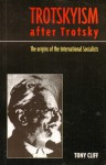 Trotskyism After Trotsky: The Origins of the International Socialists - Tony Cliff