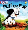 Puff the Pup - Tony Mitton