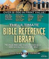 The Ultimate Bible Reference Library - Nelson Reference, Thomas Nelson Publishers