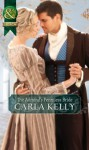 The Admiral's Penniless Bride (Mills & Boon Historical) - Carla Kelly