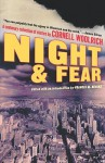 Night and Fear: A Centenary Collection of Stories - Cornell Woolrich, Francis M. Nevins
