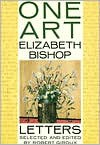 One Art - Elizabeth Bishop, Robert Giroux