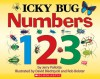 Icky Bug Numbers - Jerry Pallotta, David Biedrzycki, Rob Bolster