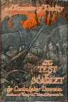 The Test of Scarlet: A Romance of Reality - Coningsby Dawson