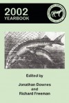 Centre for Fortean Zoology Yearbook 2002 - Jonathan Downes, Richard A. Freeman