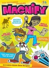 Magnify Old Testament Stories: Biblezine For Kids (Biblezines For Kids) - Tommy Nelson