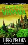 The Elfstones of Shannara (Shannara, #2) - Terry Brooks