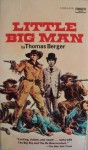 Little Big Man - Thomas Berger